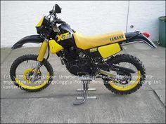 Yamaha XT 350 - xt350.de - Forum, Tipps&Tricks, Bilder - TT350