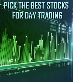 Best Stocks For Day Trading - Market Geeks