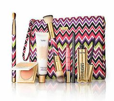 tarte Beauty without Boundaries 8-pc Collection QVC 72.50 comes with BB Tinted PRIMER with SPF ...