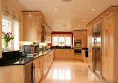 velke kuchyne - Hľadať Googlom