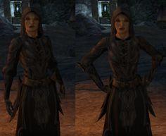 Elder Scrolls Online - Mit dieser Kieferfehlstellung würde ich zum Arzt gehen o0