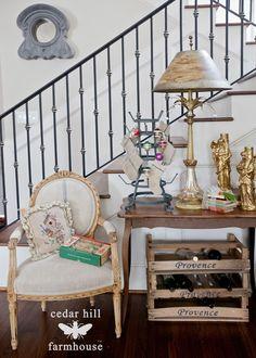 french-grain-sack-chair-christmas