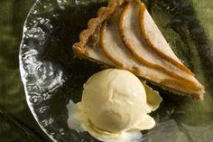 Holiday Desserts : Maple Ice Cream - CHOW