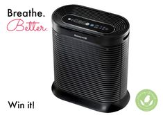Mommy Greenest Approved: Honeywell Air Purifier - http://www.mommygreenest.com/mommy-greenest-approved-honeywell-air-purifier/