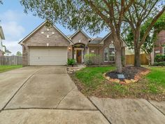 24502 Kingston Hill, Katy, TX 77494. 3 bed, 2 bath, $275,500. A one story home wit...