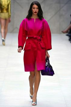 burberry prorsum s/s 13 london