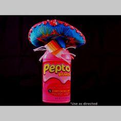 Pepto de Mayo