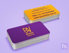 "Check out new work on my @Behance portfolio: ""Cartão de visita - BravoShop"" http://be.net/gallery/53324039/Cartao-de-visita-BravoShop"
