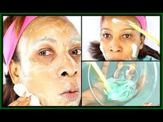 WOW!!! LOOK WHAT HAPPENED TO MY FACE WHEN I RUB TOOTHPASTE AND PETROLEUM JELLY ON IT | Khichi Beauty - YouTube