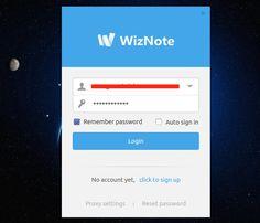 Anotações na nuvem: instale WizNote no Ubuntu - Blog do Edivaldo