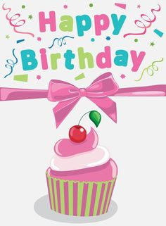 ♡ Happy Birthday ♡
