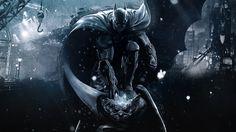 Bl� em Casa - Batman: Assalto em Arkham