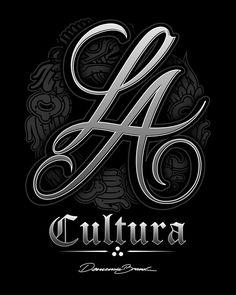 Cholos Cholas Azteca Tattoo Graffiti Gangster Weed Cannabis Charra Catrina Payasa Marihuana Calaveras Art Script Lettering, Calligraphy Fonts, Typography Letters, Azteca Tattoo, Chicano Rap, Graffiti Alphabet, Gangsters, Cannabis, Weed
