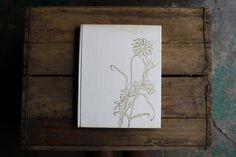 1960s wild flowers book.