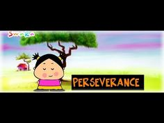 A story that touches the heart---PERSEVERANCE, don't miss it