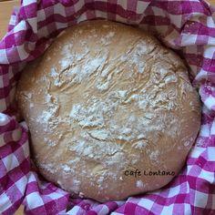 CafeLontano Usulü Ekşi Mayalı Ekmek ya da ekşi mayalı ekmek üzerine bir güzelleme | CAFE LONTANO Snakes, Bread, Cooking, Food, Kitchen, Brot, Essen, A Snake, Baking