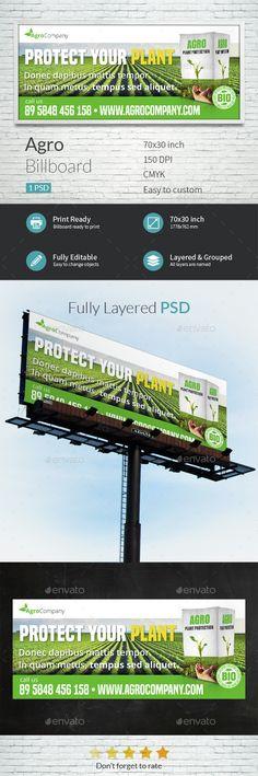 Agro Billboard