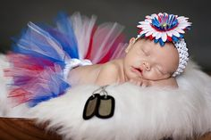 Sweet Little Military Babies - Click image to find more Photography Pinterest pins