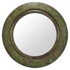 Francis Wall Mirror $170 at Joss & Main
