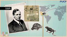#10Cosas: Gregory Bateson, fundador de la Escuela de Palo Alto - PUCP