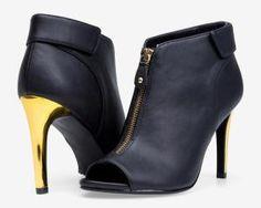 Zapatillas Jennifer Lopez Negras