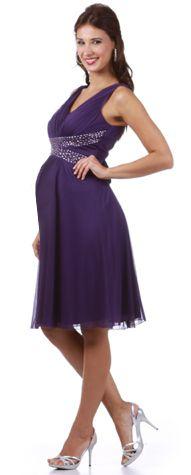 Gabriela Maternity Formal Dress-Gabriela Maternity Formal Dress