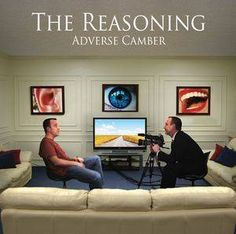 Download The Reasoning – Adverse camber (2010) [MP3]