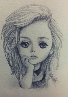 Chibi, Facebook, Drawings, Life, Art, Art Background, Kunst, Sketches, Performing Arts