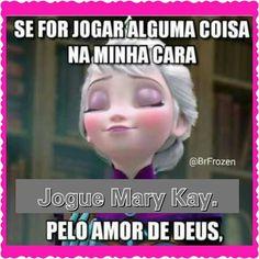 ! Mary Kay Ash, Mary Kay Brasil, Humor, Make Up, Memes, Posts, Lashes, Friends, Facial Aesthetics