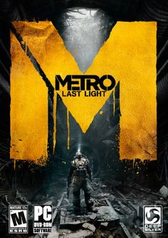 Hot New Release! Metro Last Light [Online Game Code] -  Product Features  A gripping, story-driven first person shooter, Metro: Last Light is the hugely anticipated sequel to 2010's critically acclaimed cult classic Metro 2033 Experience thrilling co