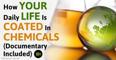 American food and products have more than 84,000 chemicals without safety testing, generating more than $763 billion in profits for the chemical industry. http://articles.mercola.com/sites/articles/archive/2015/06/06/chemical-exposure.aspx