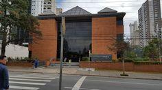 Mc'Donalds University. Alphaville - Barueri-SP.