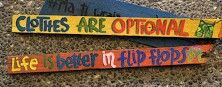 Wooden Signs, Life Is Good, Good Things, Personalized Items, Wooden Plaques, Life Is Beautiful, Wood Signs