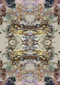 Emma Noonan Textile Artist original printed silk scarf collection