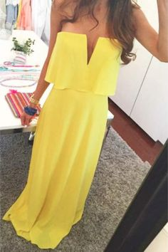 The Blakely maxi dress is coming soon to E's Closet!