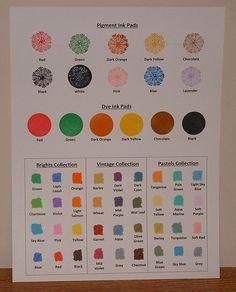 New Docrafts Artiste Colours | docrafts.com