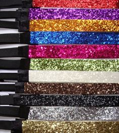 @Brooke Hanckel, add some sparkle to to your workout with these glitz headbands! GLITTER Sparkly HEADBAND Stretch Softball Sports Headbands FREE Shipping //ghs001. $2.98, via Etsy.
