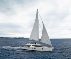 Shed your winter coat and step outside in your bathing suit this festive season as you relish the winter wonderlands of the Caribbean and Bahamas on a luxury catamaran yacht charter. A luxury yacht charter is one of the safest and convenient ways to travel to multiple destinations while enjoying first-class service and a range […] The post Winter holidays filled with wonder: Chartering a luxury catamaran yacht in the Caribbean and Bahamas appeared first on A Luxury Travel Blog. Ways To Travel, Luxury Yachts, Catamaran, Winter Holidays, Luxury Travel, Winter Coat, Winter Wonderland, Caribbean, Bathing