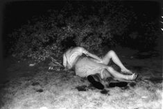 Bid now on Untitled (from the Park series) by Kohei Yoshiyuki. View a wide Variety of artworks by Kohei Yoshiyuki, now available for sale on artnet Auctions. Japanese Photography, Martin Parr, Gelatin Silver Print, Photographs Of People, Japanese Culture, Artist At Work, Photo Book, Black And White, Portrait