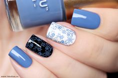 Новые свотчи Glam Nails, Fancy Nails, Beauty Nails, Pretty Nails, Girls Nail Designs, Nail Art Designs, Nails Design, Design Design, Gelish Nails
