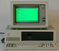Retroinformática: IBM PC (1981) - Neoteo