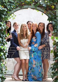 A Bridal Shower Tea // TheEverydayBelle.com