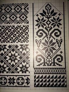 50 Ideas knitting charts hats mittens pattern for 2020 Crochet Mittens Free Pattern, Fair Isle Knitting Patterns, Knit Mittens, Knitting Charts, Mitten Gloves, Knitting Stitches, Drops Patterns, Lace Patterns, Pattern Ideas