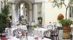 Enoteca Pinchiorri: a Three Star Gourmet Experience in Florence  #TuscanyAgriturismoGiratola