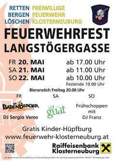 Die Babenberger - Partyband - Live 2016 am Fest der Feuerwehr Klosterneuburg www.diebabenberger.at Dj, Live, Volunteers, Musik