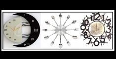 Έχεις ψύχωση με τον χρόνο; Υπάρχει τρόπος να διακοσμήσεις έξυπνα το σπίτι σου με ρολόγια; Δες όμορφες προτάσεις από ρολόγια τοίχου για διακόσμηση σπιτιού εδώ! Αν ψάχνεις ιδέες για το τι διακοσμητικά αντικείμενα μπορείς να χρησιμοποιήσεις, ούτως ώστε να αλλάξεις το ντεκόρ του σπιτιού σου, εμπιστεύσου τις προτάσεις του ediva.gr. Η διακόσμηση σπιτιού είναι μια μεγάλη υπόθεση, η οποία βασανίζει σχεδόν όλες τις γυναίκες. Να αλλάξεις χρώματα στους τοίχους ή […] The post Εντυπωσιακά ρολόγια τοίχο Women's Watches, Clock, Wall, Home Decor, Woman Watches, Watch, Decoration Home, Room Decor, Clocks