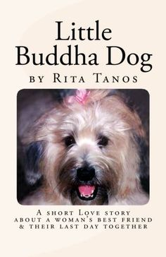 Happy #NationalDogDay If you have ever Loved or cared for a Dog, this short Love Story will touch your Heart. http://www.amazon.com/dp/0988407418