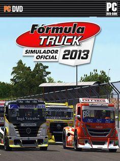 Formula Truck Simulator 2013 Full indir - http://kalpazanlar.com/formula-truck-simulator-2013-full-indir.html