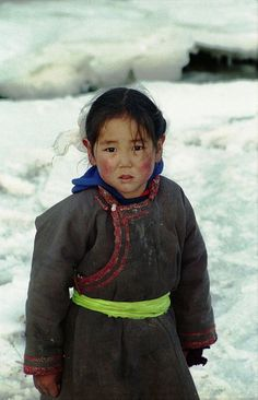 Mongolia ... @ivannairem .. https://tr.pinterest.com/ivannairem/children-of-the-world-ll/