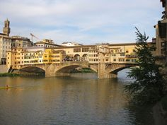 Cor IMG 4438 - Понте Веккьо — Флоренция